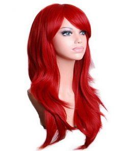 Cosplay Synthetic Wigs