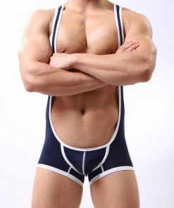 Wrestling Bodysuit Costume