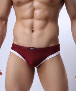Men's Jockstrap Underwear