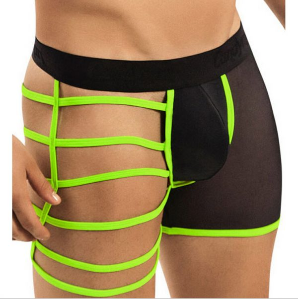 Side-Strapped Boxers