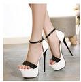 Exotic Footwear