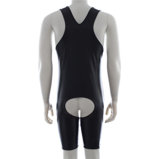 Fetish Bodysuit for Men