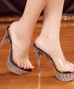 Sexy Slingback Shoes