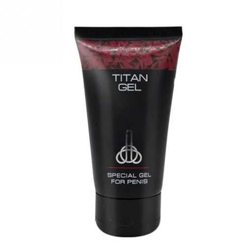 Titan Enhancement Gel